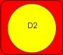 ETICHETTA D02 dim 51x51 mm
