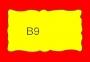 ETICHETTA B09 dim 38x26 mm