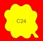 ETICHETTA C24 dim 35x35 mm