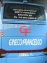 AUT011 DECORAZIONE AUTOMEZZO ''Grieco Francesco'' RETRO